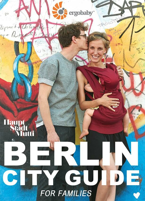 Insider tips on exploring Berlin with your little ones – something for everyone!